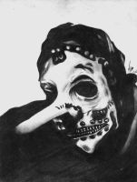 Chris Fehn by above-and-beyond