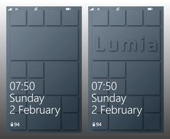 Simple Tile Theme Pack by he4rty