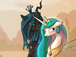 Diplomatic Relations by dmann892