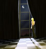 Moonlight by Aitia