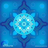Inner Guidance - blue version by soulstructures