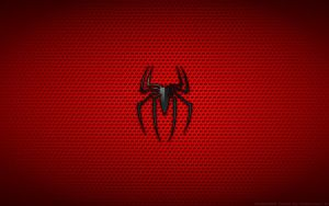 Wallpaper - Spider-Man Movie Trilogy Logo by Kalangozilla