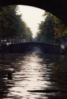 Amsterdam Canal by dimage