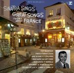 Sinatra - Great Songs : France by Bispro