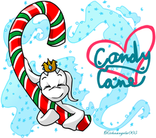 Minty holidays by AdmiralAngela