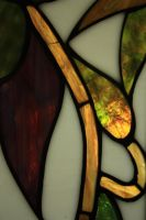 window light 2: stained glass by destinydai