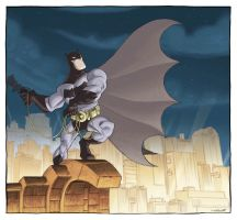 Batman Monday 05 by dichiara
