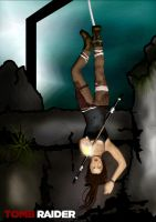 Tomb Raider Val Raiseth by Val-Raiseth
