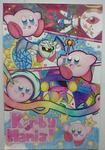 :Kirby: KIRBY MANIA! by SuperMarioFan888