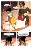 Entree PG17 by Isihock