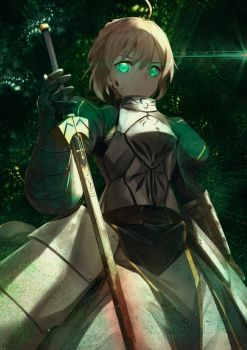 Saber  by Pact-0f-Brotherhood