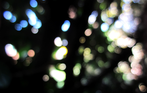 Nature Bokeh by headached