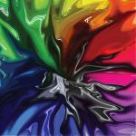 many colors by jdsonic3000