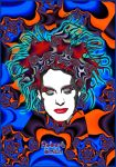 Robert Smith by ivankorsario