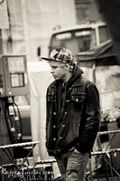 Men With Hats - 4 of 6 by KasperGustavsson