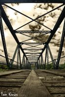 Highway to hell by tomkenar