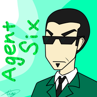 For AgentSixlovers by Xing-2-Lee