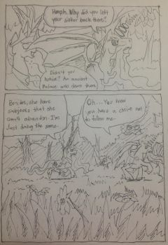 mlp tales of Princess Celestia pg9 by dragon0693