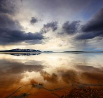 Pallasjarvi III by cred1t