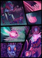 Crossed Claws ch5 p39 by geckoZen