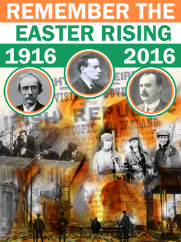 history of easter rebellion essay The easter rising was not simply a moment in history but a climactic  and  susannah riordan, is a series of essays that attempt to develop.