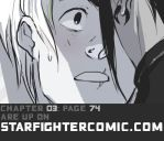 STARFIGHTER CH03 PAGE 74 by HamletMachine
