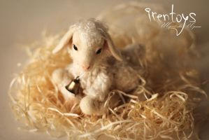 Lamb Yanik by Irentoys