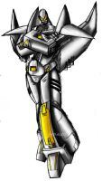 Transformers vs Gobots: Part 3 by Giga-Leo