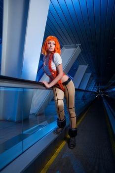 Fifth Element by mchechenev