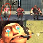 THANKS VALVE FOR BREAKING MY GMOD! by Legoformer1000