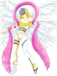 Angewomon by RikaChan3