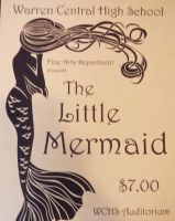 The Little Mermaid by SunflowerMentality