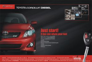 Toyota Ad 3 by isiza