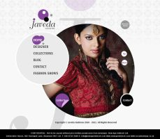 Javeda Fashion by prkdeviant