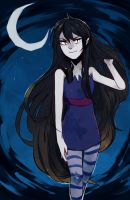 Marceline by Tomoji