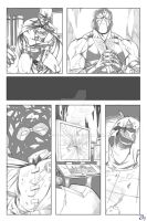 Knightfall Page 5 by dg-doodles