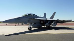Boeing EA-18G Growler 2 by shelbs2