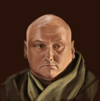 lord varys by sebtuch