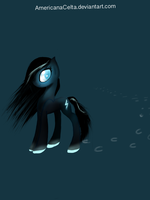 MLP adoptable (closed) by AmericanaCelta