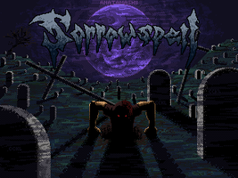 Sorrowspell - A Grave Without A Name by Anatamashii