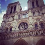 The Eyes of Notre Dame by UmbraCrux