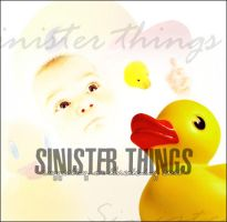 Sinister Things by simichrist333