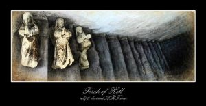 Porch of Hell by reb70