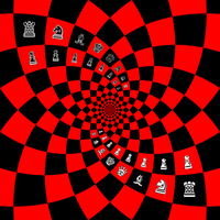 Spiral chess by markdow