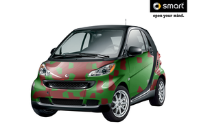 Smartcar Design 2 by brothersdude