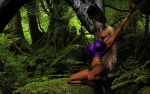 JUNGLE PERIL! by lordcoyote