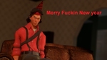 Merry fuckin New Year by Nexus-Del-Morte