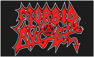 Morbid Angel Logo v881 by lv888