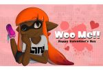 2016 Valentine: Woo Me! by BoopBear