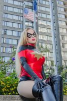 Ms. Marvel (C) - Precious Cosplay by DISC-Photography